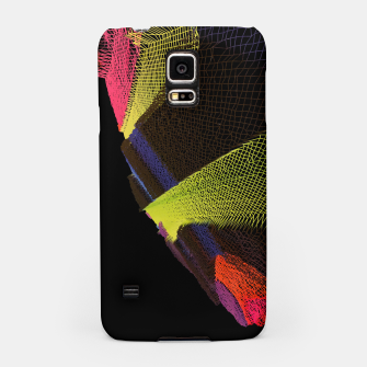 Thumbnail image of neon Samsung Case, Live Heroes