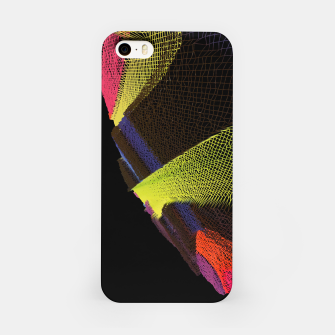 Thumbnail image of neon iPhone Case, Live Heroes
