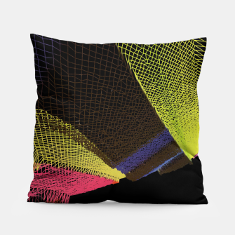 Thumbnail image of neon Pillow, Live Heroes