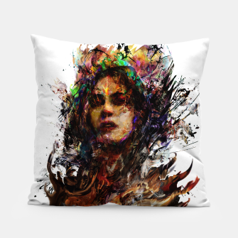 Miniaturka alice in wonderland Pillow, Live Heroes