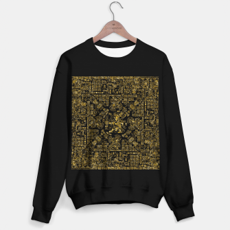 Mayan Spring GOLD Sweater regular thumbnail image