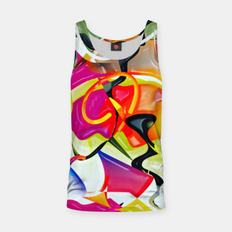 Thumbnail image of Bubbles Tank Top, Live Heroes