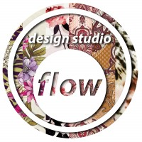 DESIGN STUDIO FLOW logo