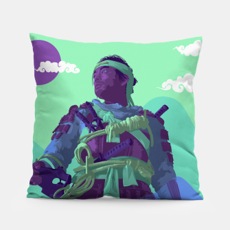 Thumbnail image of Ghost of Tsushima Midnight Variant Pillow, Live Heroes