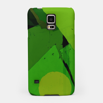 Thumbnail image of Dark room Samsung Case, Live Heroes
