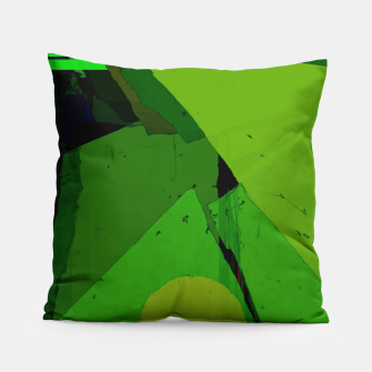 Thumbnail image of Dark room Pillow, Live Heroes