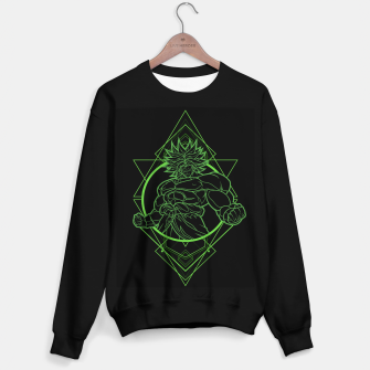 Thumbnail image of Prism Warrior 3 Sudadera regular, Live Heroes
