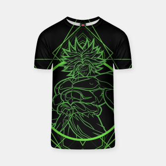Thumbnail image of Prism Warrior 3 Camiseta, Live Heroes