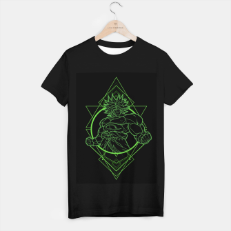 Thumbnail image of Prism Warrior 3 Camiseta Regular, Live Heroes