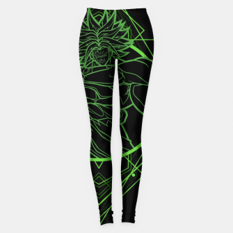 Thumbnail image of Prism Warrior 3 Leggings, Live Heroes