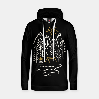 Thumbnail image of Wild and Relax Hoodie, Live Heroes