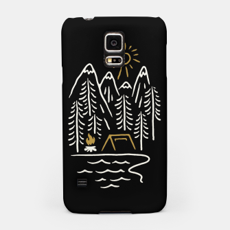 Thumbnail image of Wild and Relax Samsung Case, Live Heroes