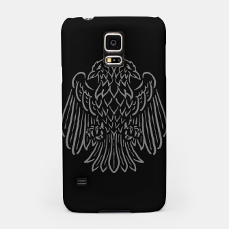 Thumbnail image of Bird Two Head Samsung Case, Live Heroes