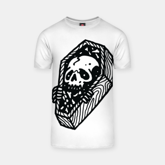 Thumbnail image of Death T-shirt, Live Heroes