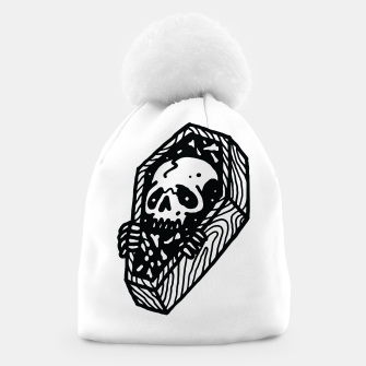Thumbnail image of Death Beanie, Live Heroes