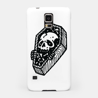 Thumbnail image of Death Samsung Case, Live Heroes