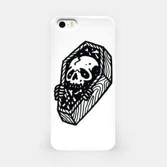 Thumbnail image of Death iPhone Case, Live Heroes