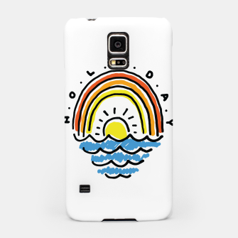 Thumbnail image of Holiday Beach Samsung Case, Live Heroes