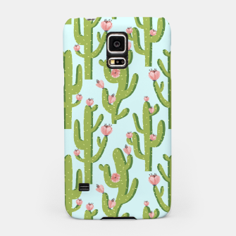 Thumbnail image of Summer Cactus Samsung Case, Live Heroes
