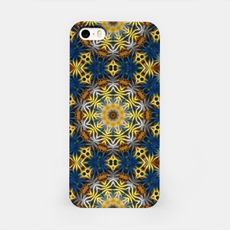 Thumbnail image of Daisies Kaleidoscope iPhone Case, Live Heroes