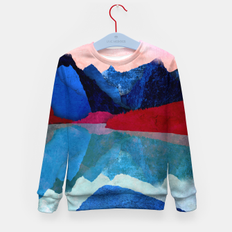 Thumbnail image of One rock Kid's sweater, Live Heroes
