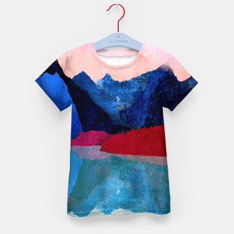 Thumbnail image of One rock Kid's t-shirt, Live Heroes