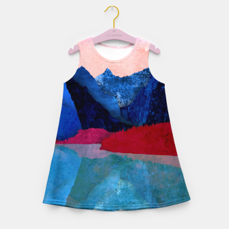 Thumbnail image of One rock Girl's summer dress, Live Heroes