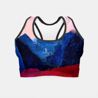 Thumbnail image of One rock Crop Top, Live Heroes