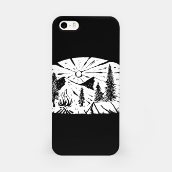 Thumbnail image of Nature Lover iPhone Case, Live Heroes