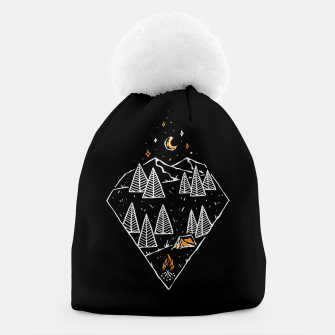 Thumbnail image of Enjoy Place Beanie, Live Heroes