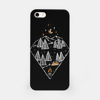 Thumbnail image of Enjoy Place iPhone Case, Live Heroes