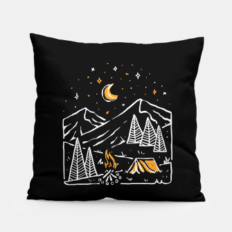 Thumbnail image of Night Relax Pillow, Live Heroes
