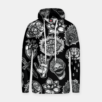 Thumbnail image of Mix Hoodie, Live Heroes