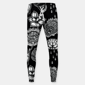 Thumbnail image of Mix Sweatpants, Live Heroes