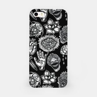 Thumbnail image of Mix iPhone Case, Live Heroes