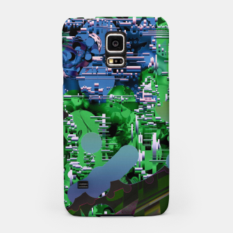 Thumbnail image of Worny Samsung Case, Live Heroes