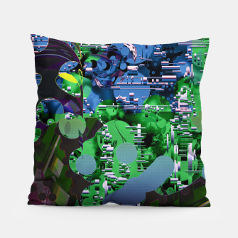 Thumbnail image of Worny Pillow, Live Heroes