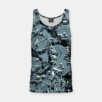 Thumbnail image of mou Tank Top, Live Heroes
