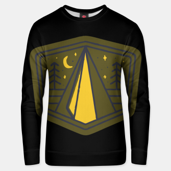 Thumbnail image of Beauty Night Unisex sweater, Live Heroes