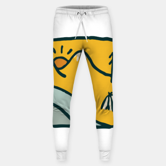 Thumbnail image of Sweet Home Sweatpants, Live Heroes