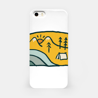 Thumbnail image of Sweet Home iPhone Case, Live Heroes