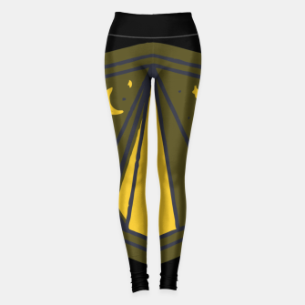 Thumbnail image of Beauty Night Leggings, Live Heroes