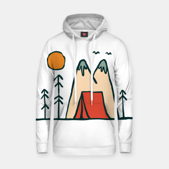 Thumbnail image of Nature Lover Hoodie, Live Heroes
