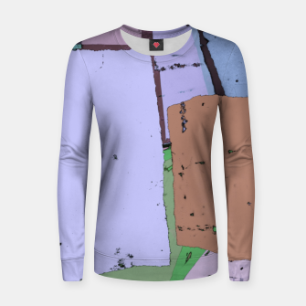 Thumbnail image of Urban Women sweater, Live Heroes