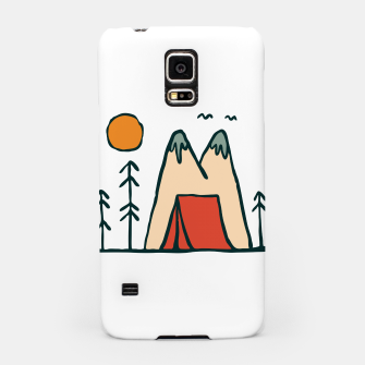 Thumbnail image of Nature Lover Samsung Case, Live Heroes