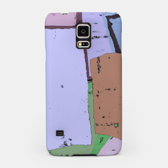 Thumbnail image of Urban Samsung Case, Live Heroes