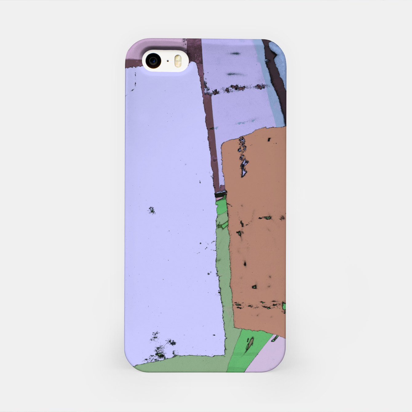 Image of Urban iPhone Case - Live Heroes