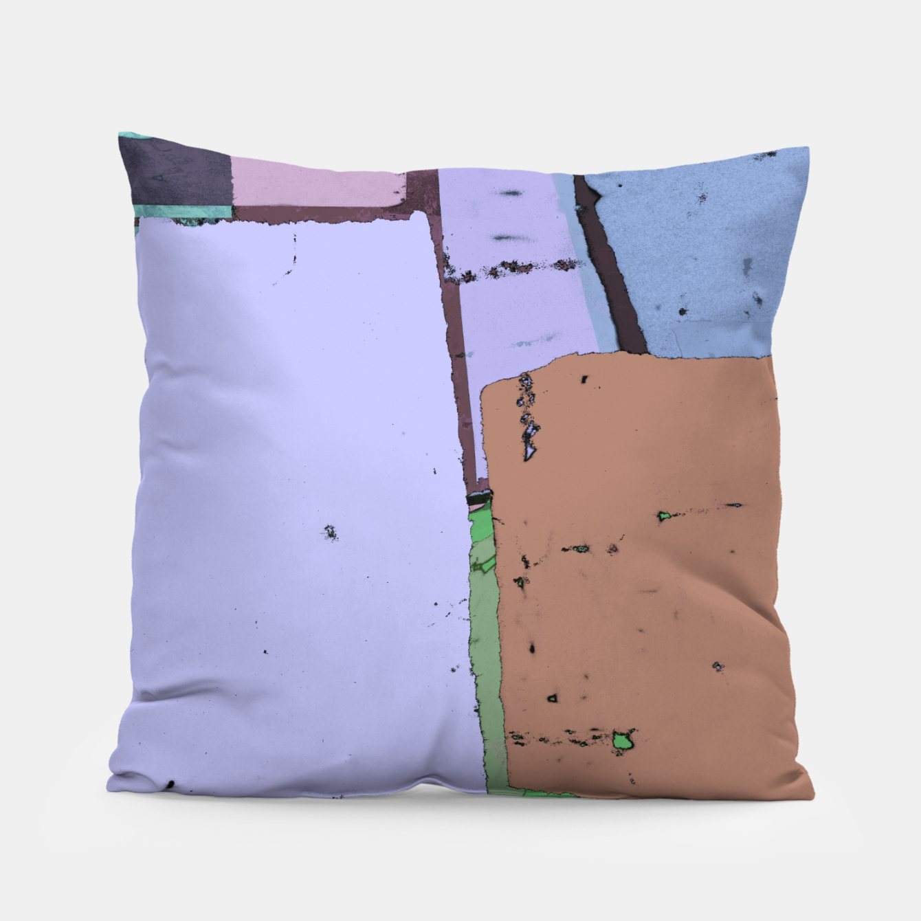 Image of Urban Pillow - Live Heroes