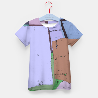 Urban Kid's t-shirt thumbnail image
