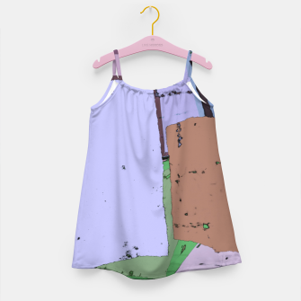 Urban Girl's dress thumbnail image